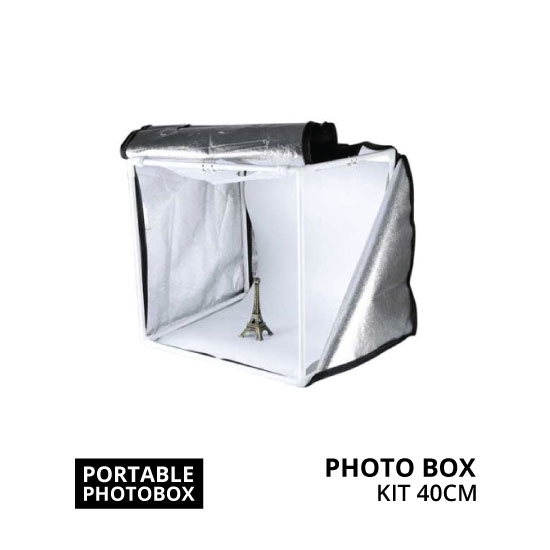 jual Photo Box Kit 40cm