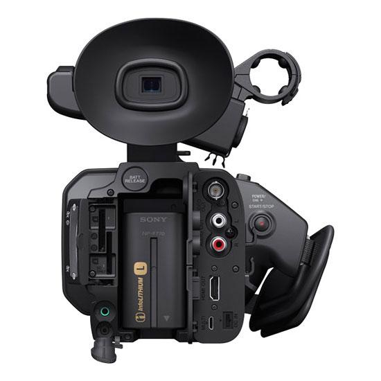 Jual Sony Camcorder NXCAM HXR-NX100 Full HD