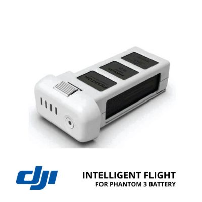 jual DJI Phantom 3 Intelligent Flight Battery