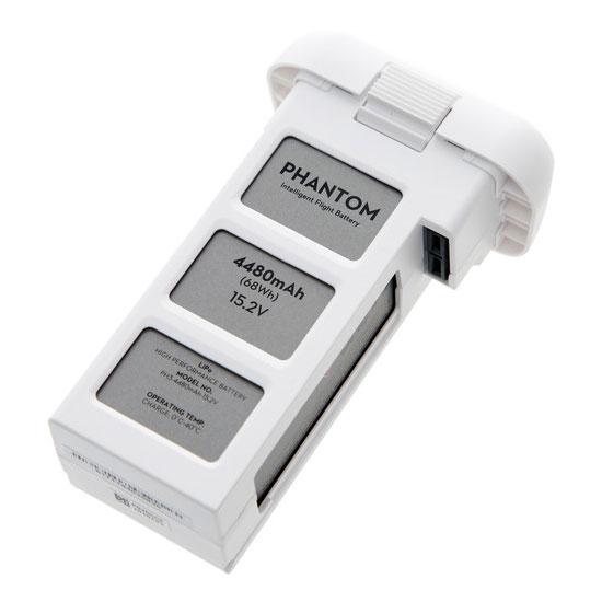 Jual DJI Phantom 3 Intelligent Flight Battery