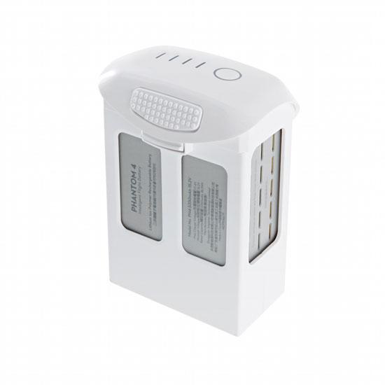 Jual DJI Phantom 4 Battery