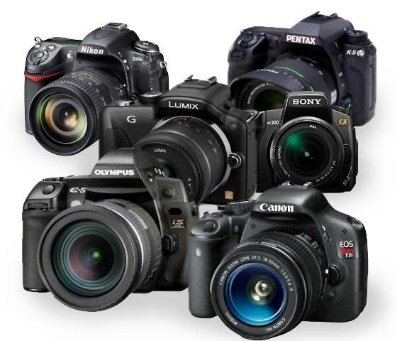 Kamera-DSLR-pemula