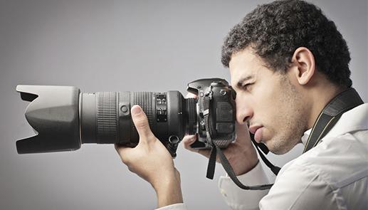 Mencetak Rupiah dari Hobi Fotografer