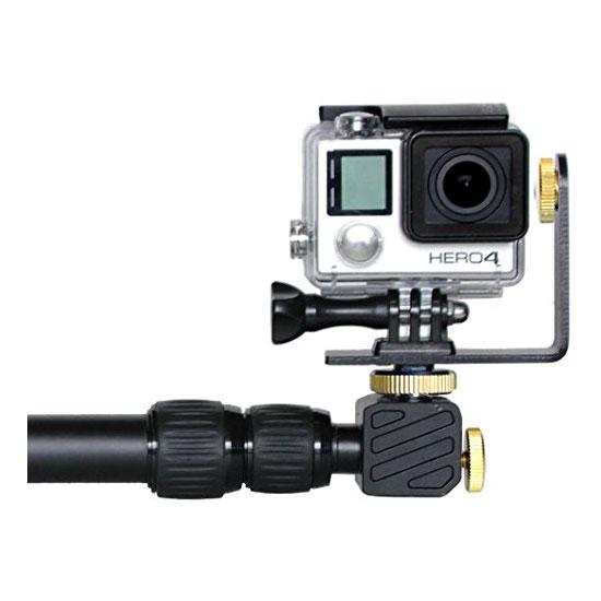 Jual MicroJib GoPro Extension Pole