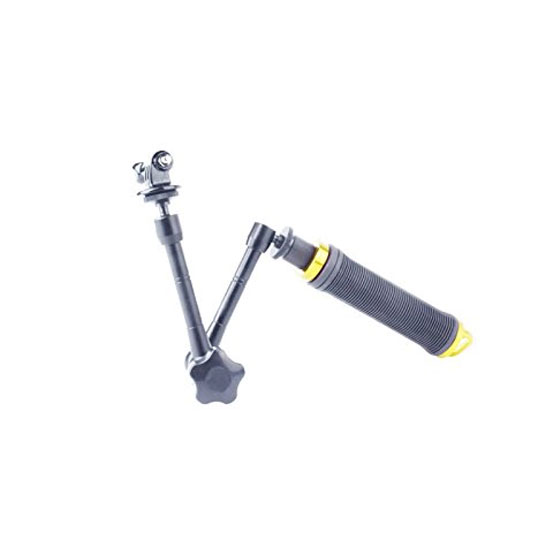 Jual NeoPine Rotatable 3 Way Arm For GoPro