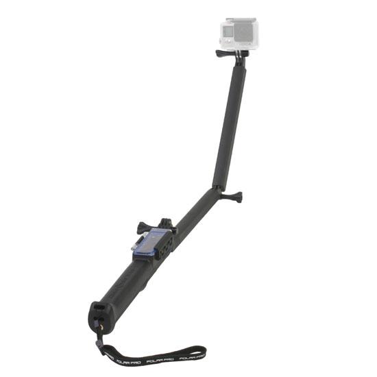 Jual Polar Pro NoShow H20 Floating GoPro Extension Pole