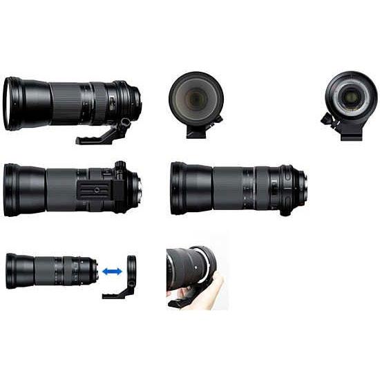 Jual Tamron SP 150-600 mm Di VC USD F/5-6.3 For Canon