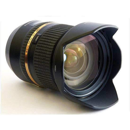 Jual Tamron SP 24-70 mm Di VC USD F/2.8 For Nikon
