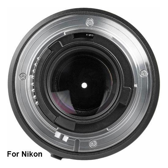 Jual Tamron SP 90mm f/2.8 Di Macro Autofocus Lens for Nikon