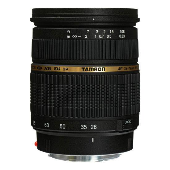 Jual Tamron SP AF 28-75mm f/2.8 XR Di LD Aspherical (IF) Autofocus Lens for Nikon