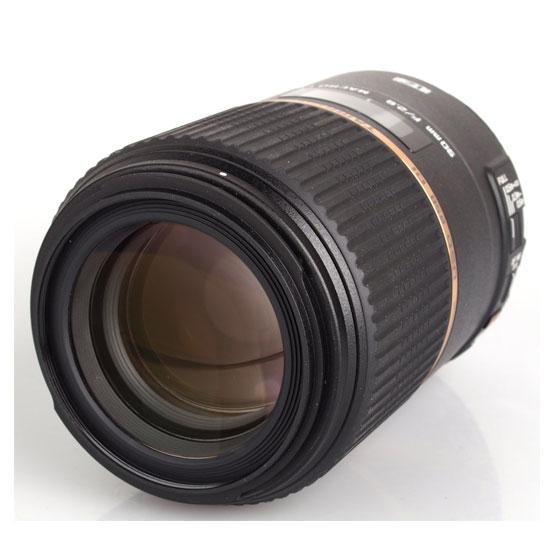 Jual Tamron SP AF 90 mm Di Macro VC USD F2.8 For Nikon