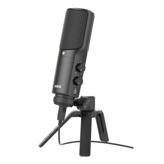 Jual RODE USB Microphone NT-USB