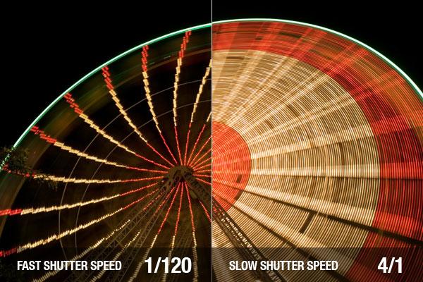 shutter-speed