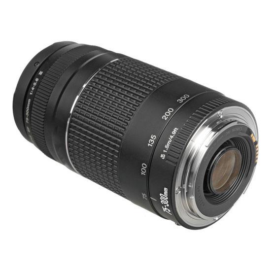 Jual Canon EF 75-300mm f/4-5.6 III