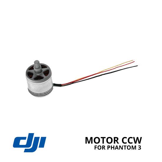 jual DJI Phantom 3 Motor CCW