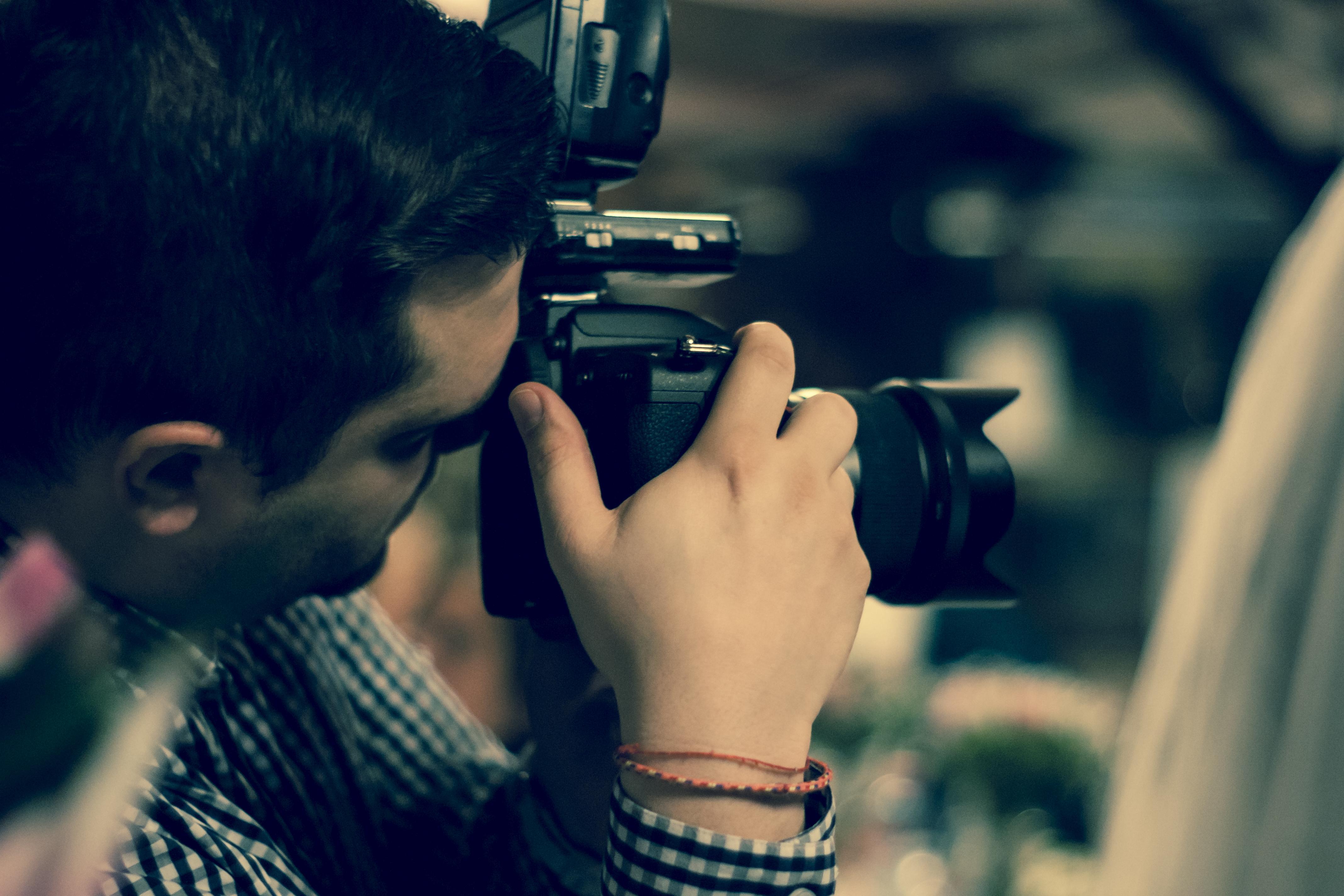 Fotografer adalah Hobi yang Mahal