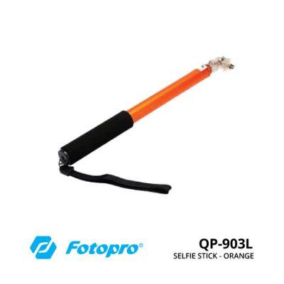 jual Fotopro QP-903L Tongsis GoPro Orange