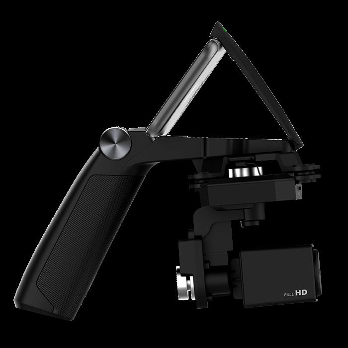 Handheld Gimbal Xiro Xplorer V
