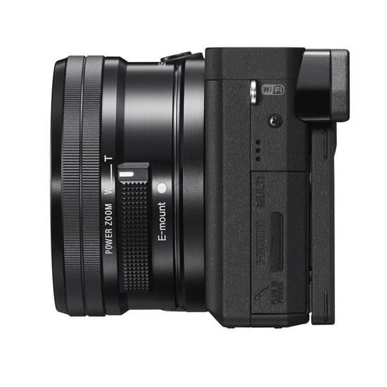 Jual Kamera Mirrorless Sony A6300 Kit 16-50mm Murah. Cek Harga Kamera Mirrorless Sony A6300 Kit 16-50mm disini, Toko Kamera Online Surabaya Jakarta - Plazakamera.com