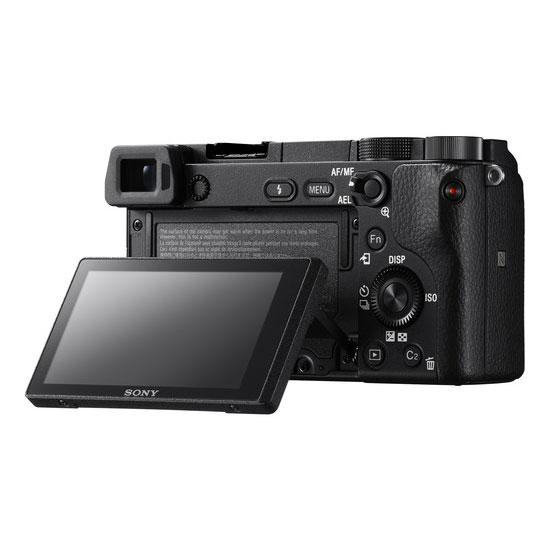 Jual Kamera Mirrorless Sony A6300 Body Only Murah. Cek Harga Kamera Mirrorless Sony A6300 Body Only disini, Toko Kamera Online Surabaya Jakarta - Plazakamera.com
