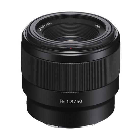 Jual Lensa Sony FE 50mm f/1.8 Harga Murah Surabaya & Jakarta