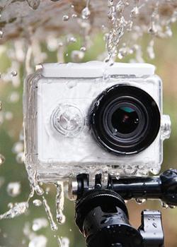 Xiaomi Y Cam Waterproof