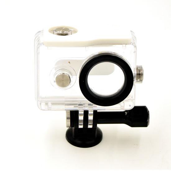 Jual Xiaomi Yi Original Housing Waterproof