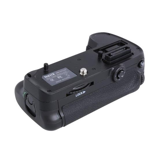 JUal BG Meike BP-D15 For Nikon D7100