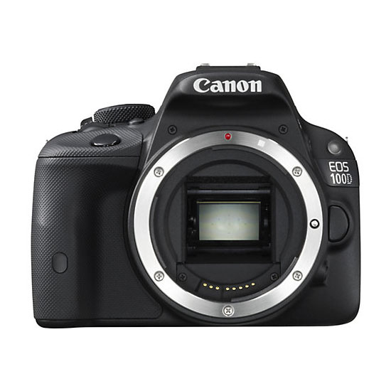 Jual Canon EOS 100D Kit EF-S 18-55mm III
