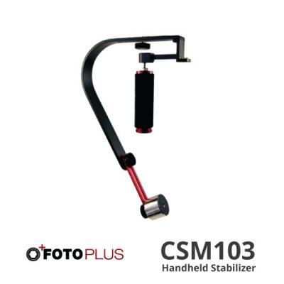 jual Fotoplus Handheld Stabilizer CSM 103