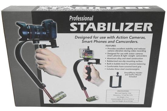Jual Fotoplus Handheld Stabilizer CSM103