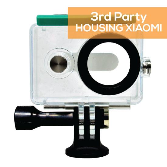 Jual Xiaomi Yi Housing Waterproof Third Party
