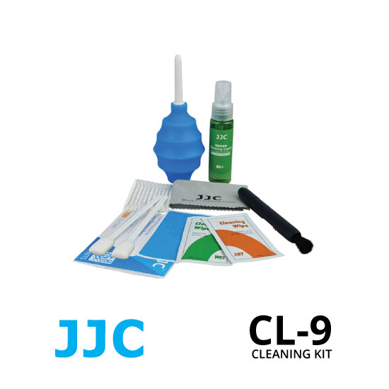 jual JJC Cleaning Kit CL-9