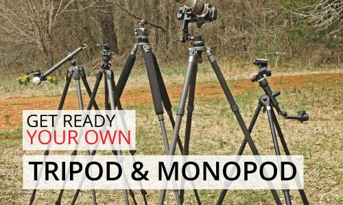 Tripod-and-Monopod
