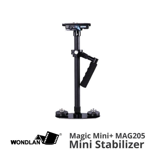 jual Wondlan Magic Mini+ MAG204