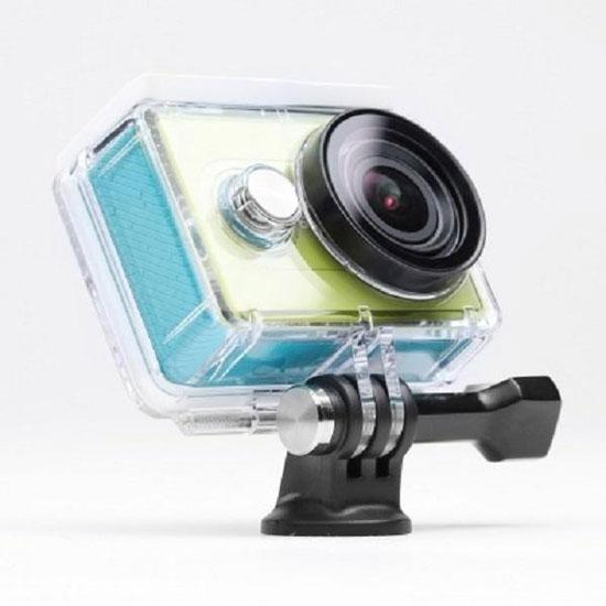 Jual Xiaomi Yi Housing Waterproof Anti Blur