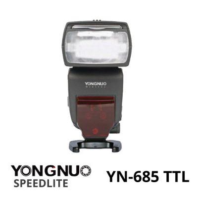 Jual Yongnuo YN685 TTL Speedlite For Canon toko kamera online