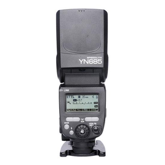 Jual Yongnuo YN685 Wireless TTL Speedlite Surabaya & Jakarta