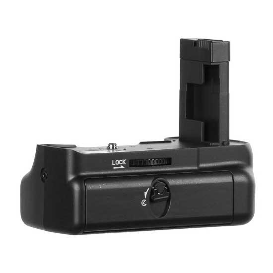 Jual BG Meike untuk Nikon D3100 & Nikon D3200 Surabaya & Jakarta