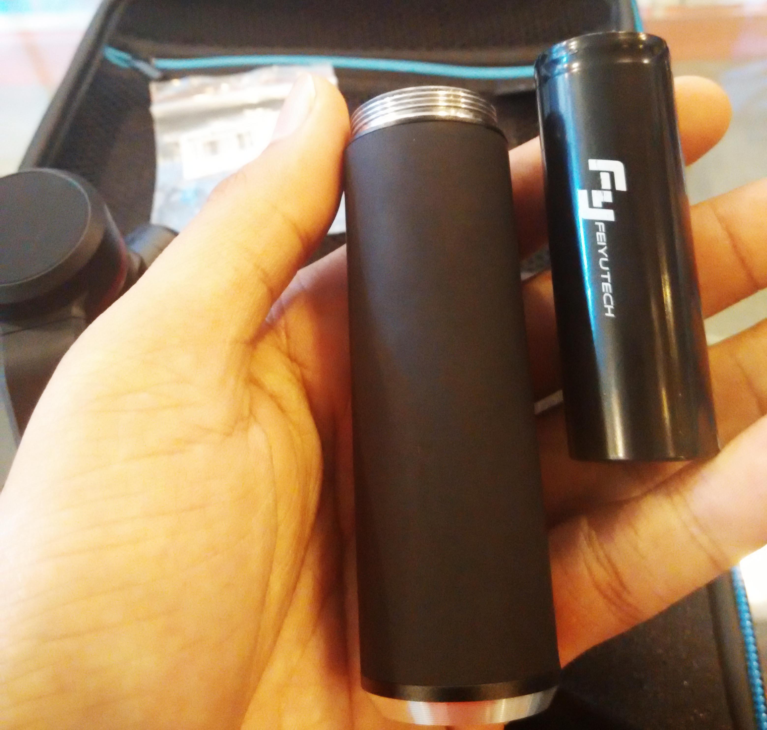 Baterai Feiyu Summon