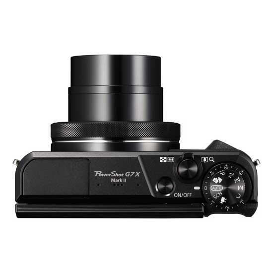 Jual Canon PowerShot G7 X Mark II Harga Murah Surabaya & Jakarta
