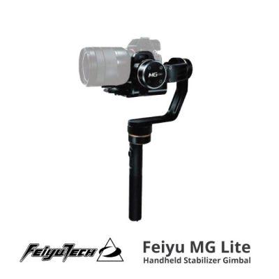 jual Feiyu MG Lite Handheld Stabilizer Gimbal