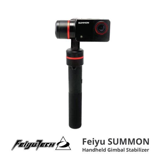 jual Feiyu SUMMON Handheld Gimbal Stabilizer