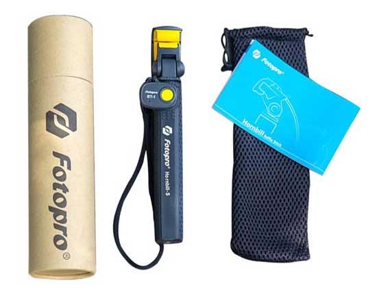 Jual Fotopro PS-1S Bluetooth Selfie Stick