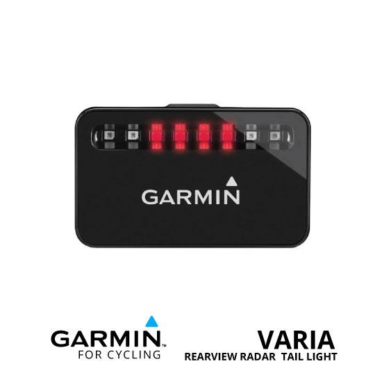jual Garmin Varia Rearview Radar Tail Light Only