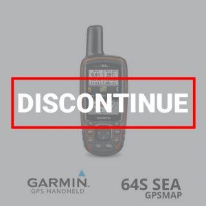 Garmin GPSMAP 64s SEA