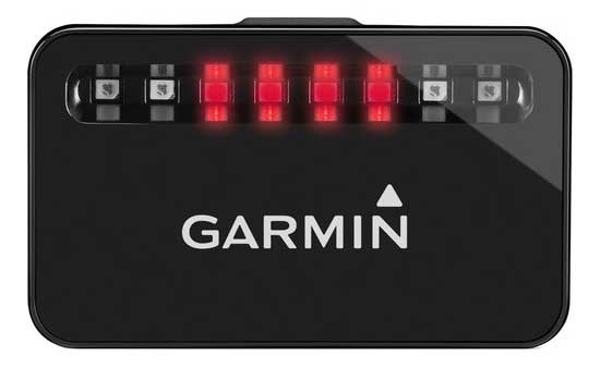 Jual Garmin Varia Rearview Radar Tail Light Only