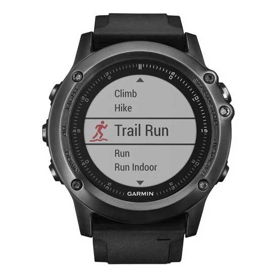 Jual Garmin fenix 3 HR Sapphire Edition Training GPS Watch