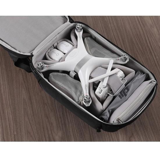 Jual DJI Phantom 4 Multifunctional Backpack For Phantom Series Harga Murah