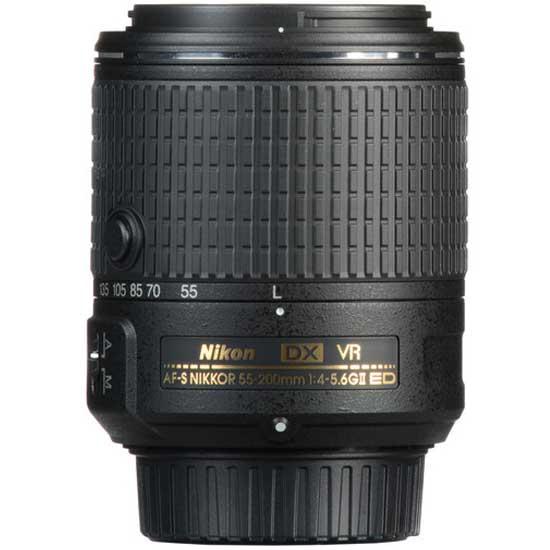 Jual Nikon AF-S DX NIKKOR 55-200mm Surabaya & Jakarta